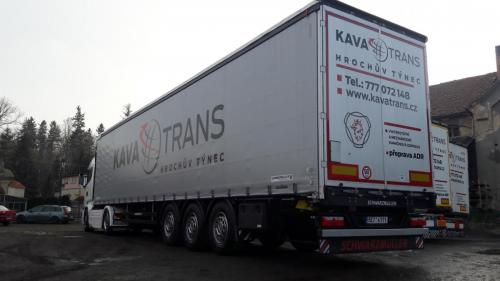 KAVA - TRANS schwarzmuller scania R440 3