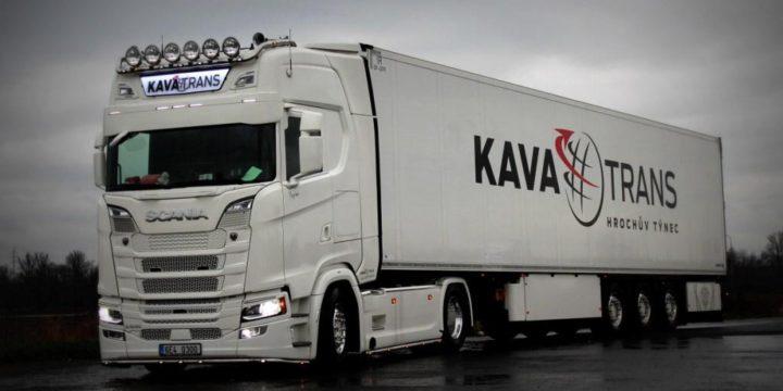 NEW Scania NTG #white power 2